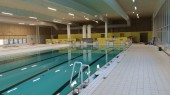 Zwembad Blokweer Alblasserdam