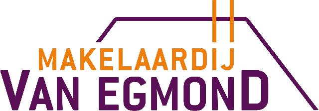 Logo Van Egmond Makelaardij