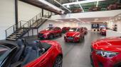 Mazda Mulder 't Groene Hart