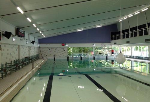 zwembad Kwekkelstijn
