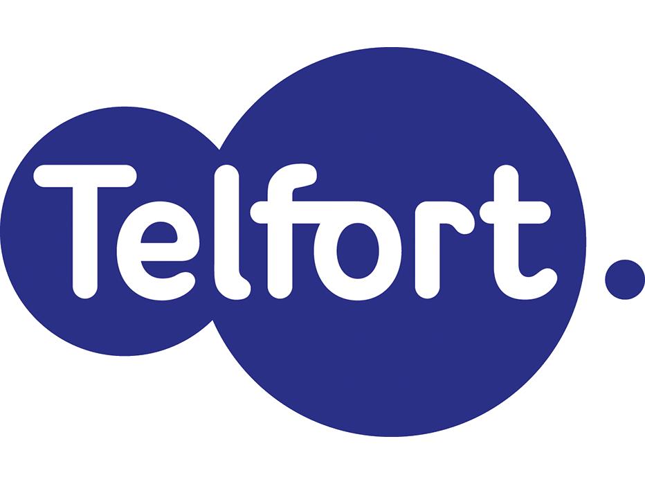 Logo Telfort (telefonie)