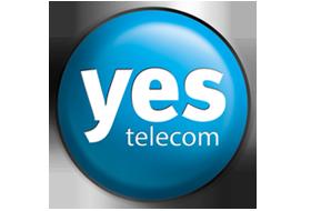 Logo Yes Telecom