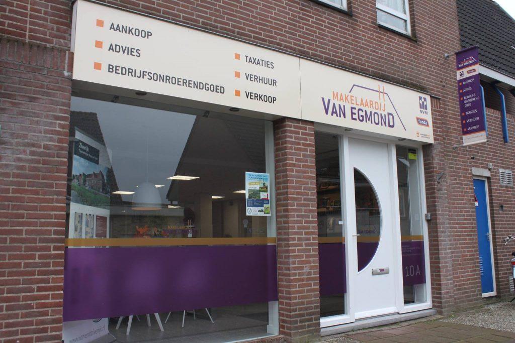Bij Van Egmond Makelaardij in Bergambacht heeft Vodavi een nieuwe NEC telefooncentrale geïnstalleerd met daarbij een UCplus (UC+) koppeling met Realworks.