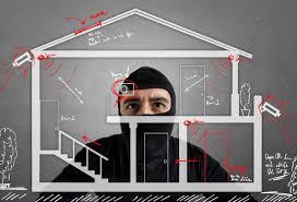 Inbraakbeveiliging, voorkomen is beter ... Vodavi uw betrouwbare partner in beveiliging.