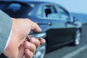 Eisen Keurmerk Voertuigbeveiliging aangescherpt voor auto's met keyless entry